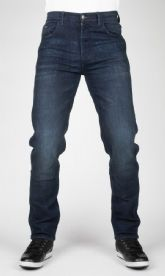 Bull-It Covert SP120 (AAA) Straight Jeans - Blue